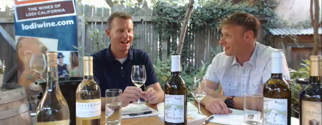 "Just last Wednesday evening, Borra Vineyards winemaker, Markus Niggli, had the honor of being invited to co-host an installment of ""Lodi Live"" produced by the Lodi Winegrape Commission and their […]"